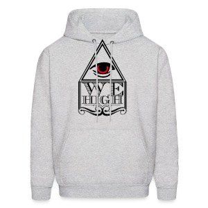 We High Evil Eye - Men's Hoodie