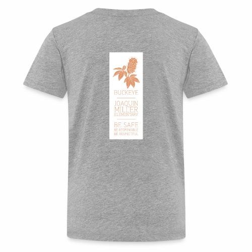 Kids Buckeye T-Shirt - Kids' Premium T-Shirt