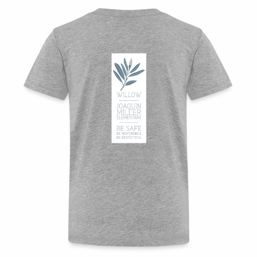 Kids Willow T-Shirt - Kids' Premium T-Shirt