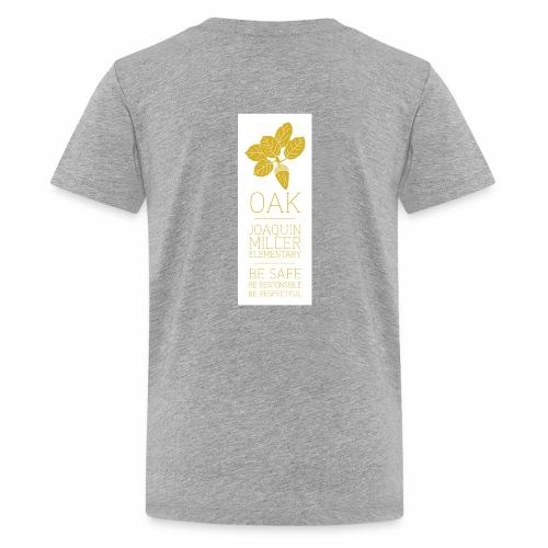 Kids Oak T-Shirt - Kids' Premium T-Shirt