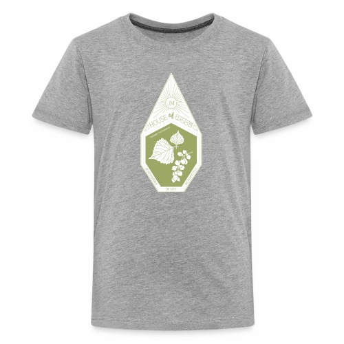 Kids Cotton Wood T-Shirt - Kids' Premium T-Shirt