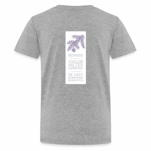 Kids Redwood T-Shirt - Kids' Premium T-Shirt
