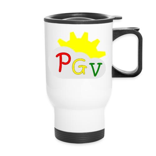 PGV Travel Mug - Travel Mug