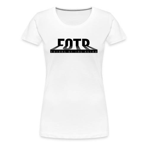 FOTReflection tee - Women's Premium T-Shirt