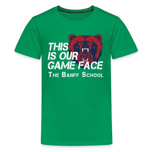 ATLAS House Shirt (youth sizes) - Kids' Premium T-Shirt