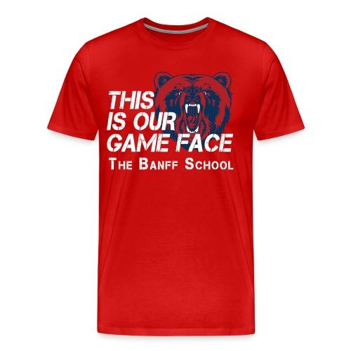 GRIZZLY - House Shirt (adult sizes) - Men's Premium T-Shirt