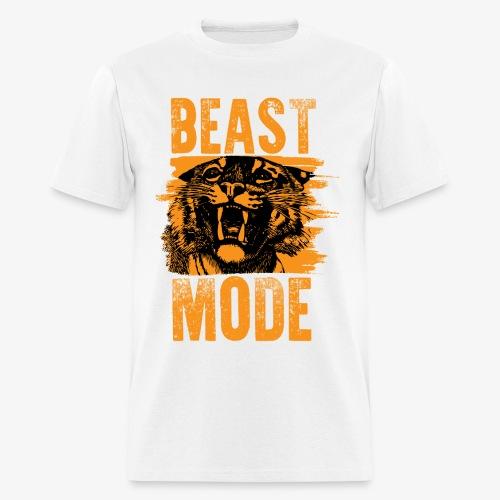 Men Beast Mode Tee - Men's T-Shirt