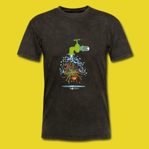 The Boson - Men's T-Shirt