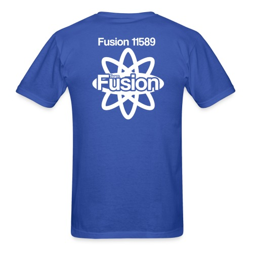 Fusion On-Field - Men's T-Shirt