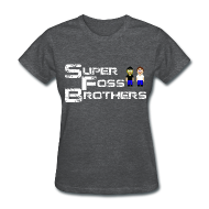 Women's T-Shirts ~ Women's T-Shirt ~ QR Code Womens T-shirt