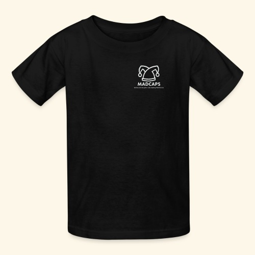 Girl's Volunteering T-Shirt Basic - Kids' T-Shirt