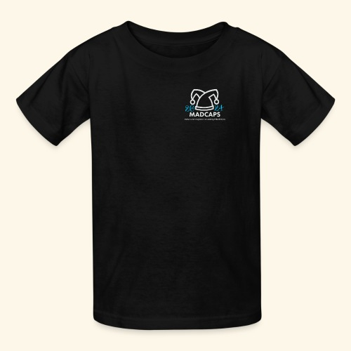 Class of 2024 Girl's Volunteering T-Shirt Basic  - Kids' T-Shirt