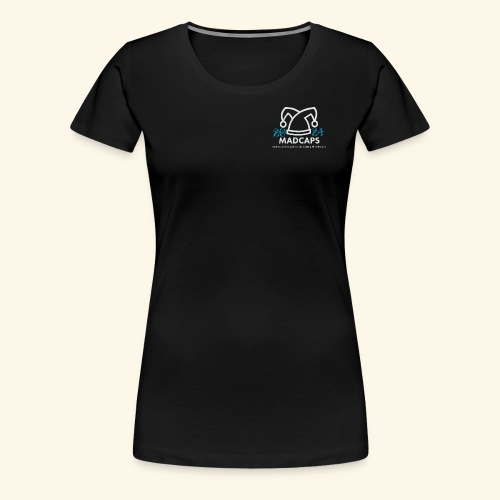Class of 2024 Women's Volunteering T-Shirt Premium - Women's Premium T-Shirt