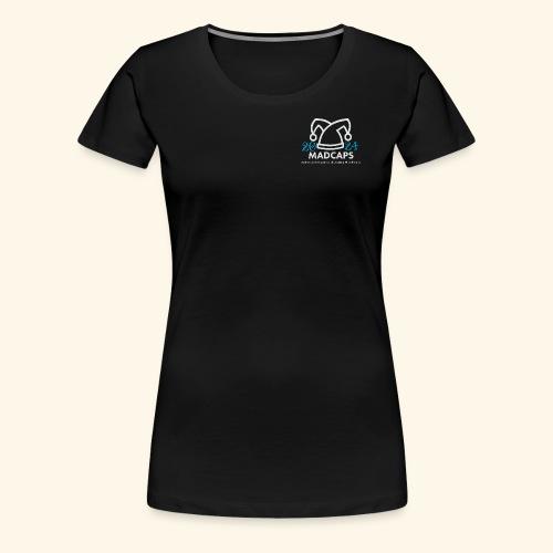 Class of 2024 Women's Volunteering T-Shirt Premium - Women's Premium T-Shirt