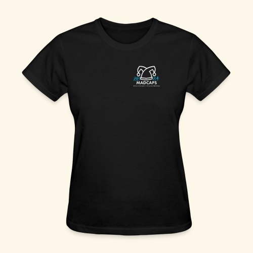 Class of 2024 Women's Volunteering T-Shirt Basic - Women's T-Shirt