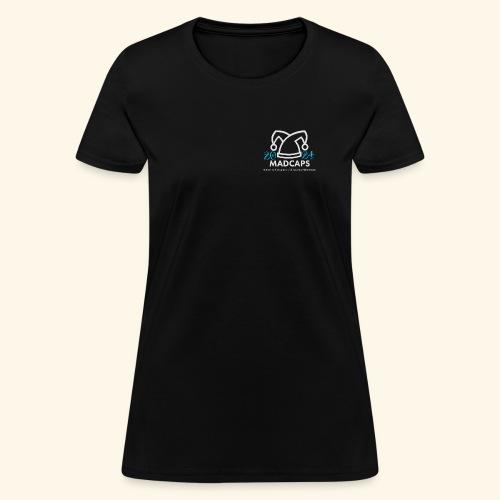 Class of 2024 Women's Volunteering T-Shirt Basic - Women's T-Shirt