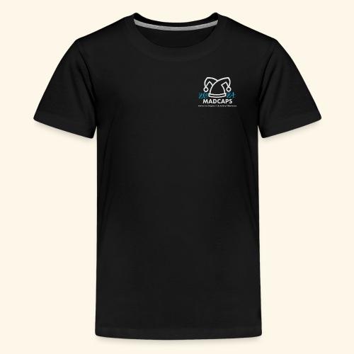 Class of 2024 Girls Volunteering T-Shirt Premium - Kids' Premium T-Shirt