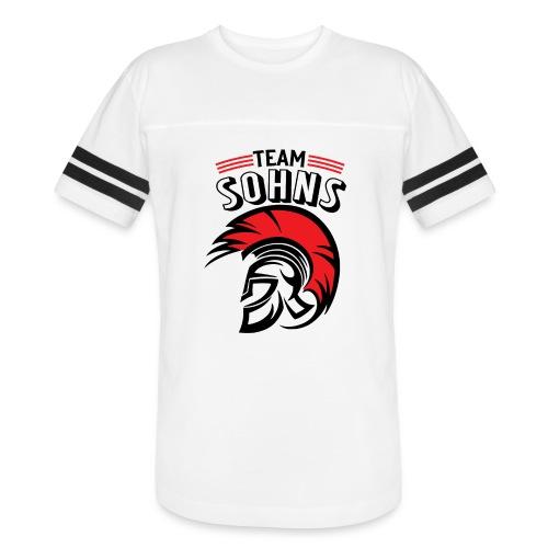 Sohns 2  - Vintage Sport T-Shirt