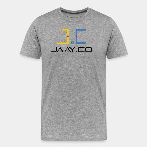 PS JC - Men's Premium T-Shirt