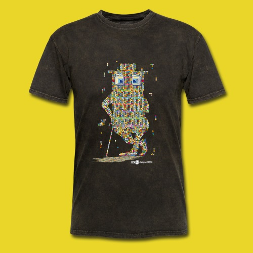 Pavement - Men's T-Shirt