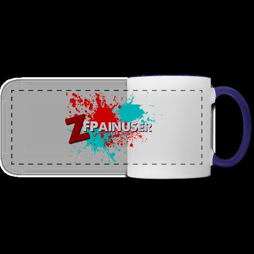 ZFPainuser Mug - Panoramic Mug