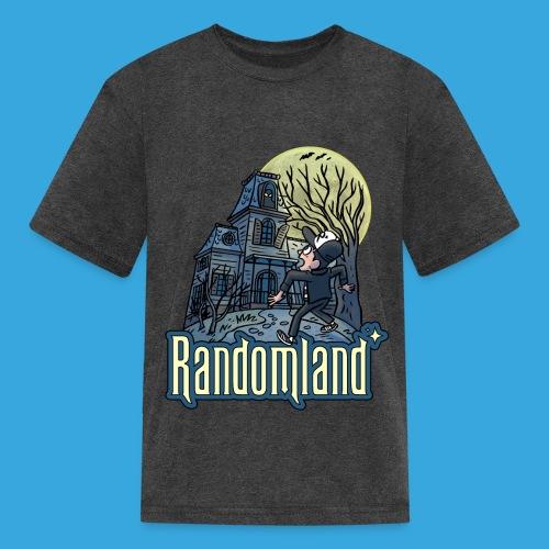 SPOOKY Shirt! Kids! - Kids' T-Shirt