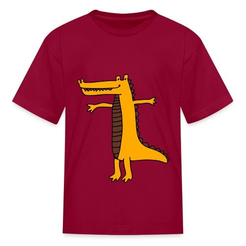 Alligator - Kids' T-Shirt