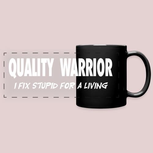 Ceramic Mug - Full Color Panoramic Mug