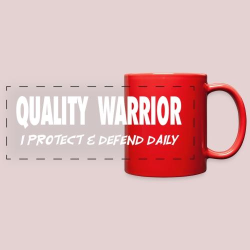 Cermaic Mug - Full Color Panoramic Mug