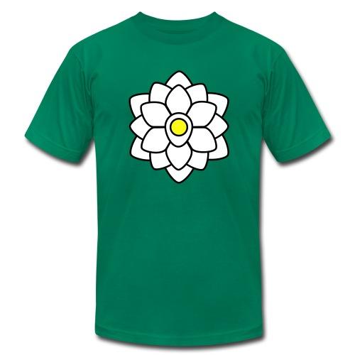 Flora - Men's Fine Jersey T-Shirt