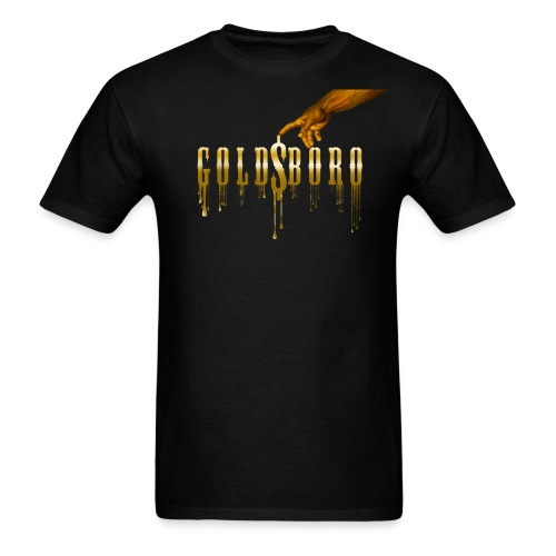 Goldsboro Touch - Men's T-Shirt
