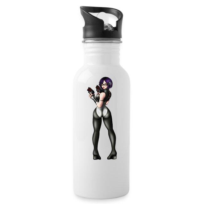 Cyberpunk Celestina Bottle