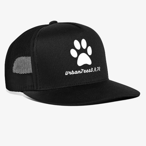 Paw Collection - Trucker Cap