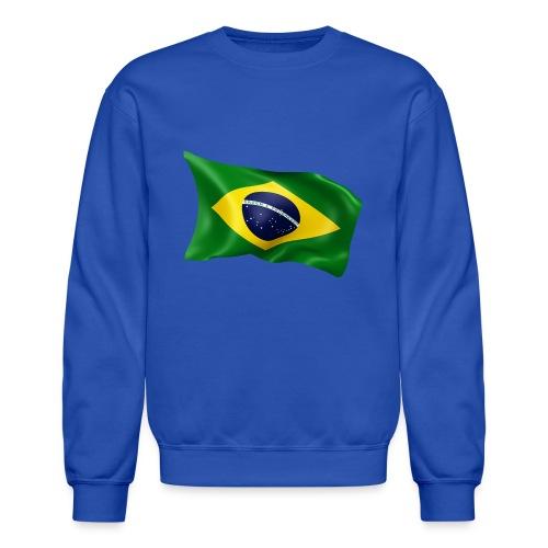 Brazil - Crewneck Sweatshirt