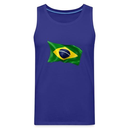Brazil - Men's Premium Tank