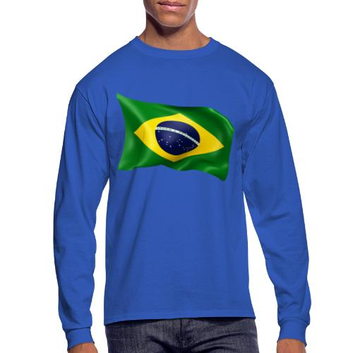 Brazil - Men's Long Sleeve T-Shirt