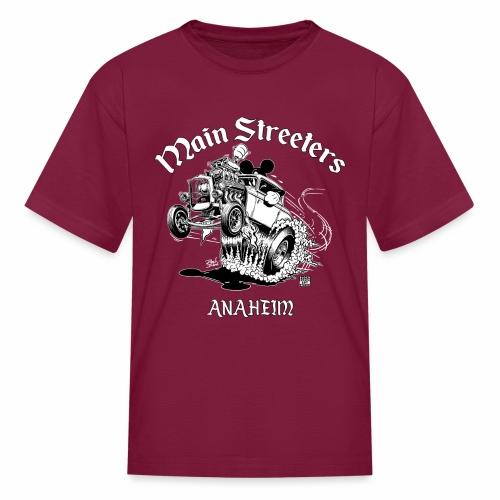Main Streeters - Kids' T-Shirt