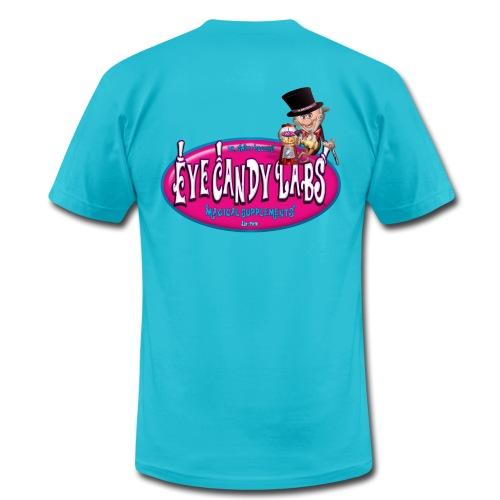 MENS EYE CANDY - Men's Fine Jersey T-Shirt