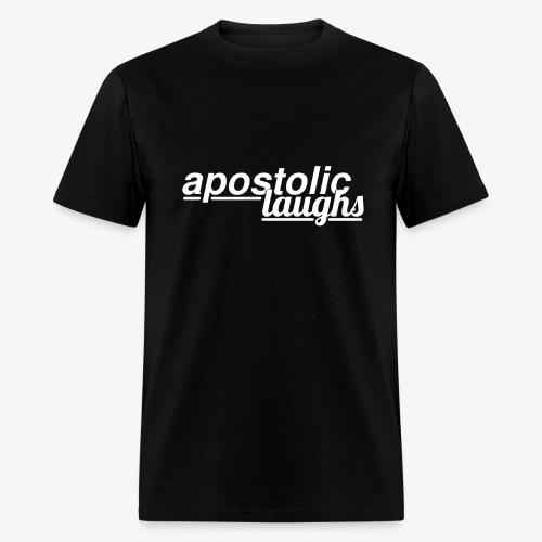 AL Admin Tee - Men's T-Shirt