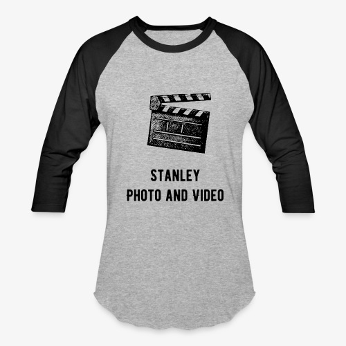Stanley B-Ball Tee - Baseball T-Shirt