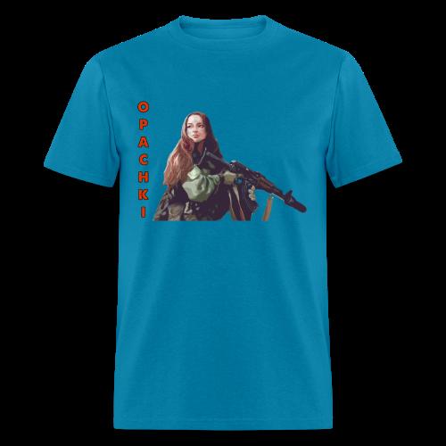 Opachki - Men's T-Shirt