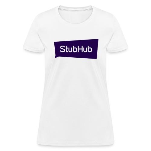stubhub women's t-shirt - Women's T-Shirt