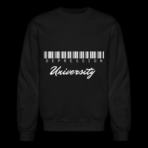 Depression University  - Crewneck Sweatshirt