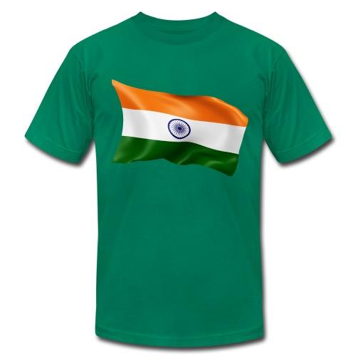 India - Men's  Jersey T-Shirt