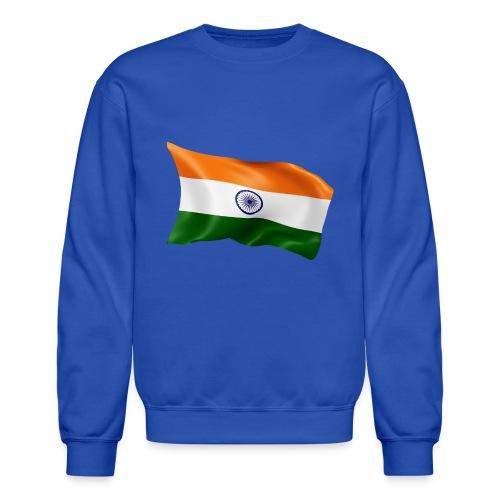 India - Crewneck Sweatshirt