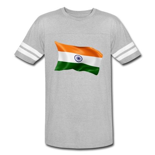 India - Vintage Sport T-Shirt