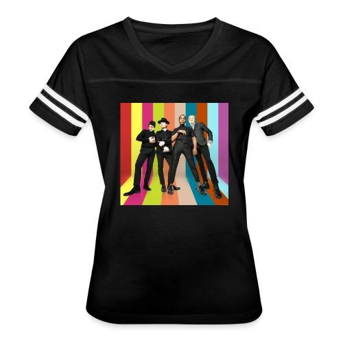 VTpower_Wsporttshirt - Women's Vintage Sport T-Shirt