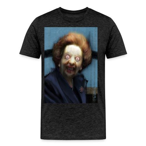Maggie - Men's Premium T-Shirt