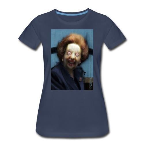 Maggie - Women's Premium T-Shirt