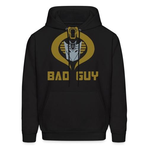 Men's Bad Guy Hoodie - Men's Hoodie